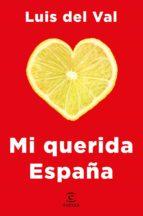 Mi querida España (ebook)