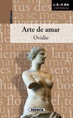 Arte de amar (ebook)