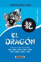 Dragón (ebook)