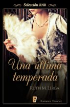 Una última temporada (ebook)