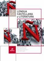 Lengua castellana y Literatura 3º ESO (LOMCE) (ebook)