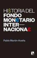 Historia del Fondo Monetario Internacional