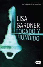 TOCADO Y HUNDIDO (TESSA LEONI 3)