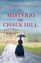 El misterio de Chalk Hill (ebook)