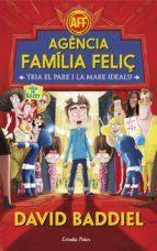 Agència Família Feliç (ebook)