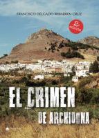 El crimen de Archidona (ebook)