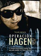 Operacion Hagen (ebook)