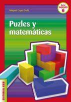 Puzles y matemáticas