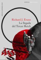 La llegada del Tercer Reich (ebook)