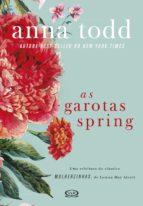 As garotas Spring (ebook)