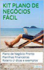Kit Plano de Negócios Fácil (ebook)