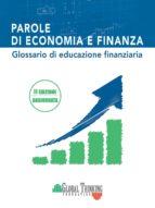 Parole di economia e finanza (ebook)