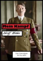 Mein Kampf (German edition) (ebook)