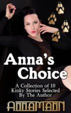Anna's Choice (ebook)