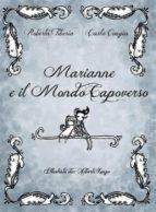 Marianne e il Mondo Capoverso (ebook)