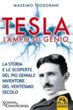 TESLA Lampo di genio (ebook)