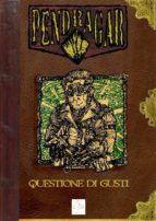 Pendragar: Questione di Gusti (ebook)