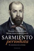Sarmiento periodista (ebook)
