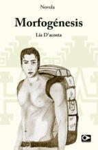 Morfogénesis (ebook)