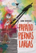 Papaíto piernas largas (ebook)