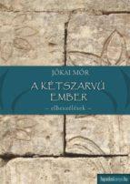 A kétszarvú ember (ebook)