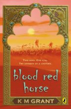 Blood Red Horse (ebook)