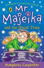 Mr Majeika and the Ghost Train (ebook)