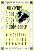 Surviving Your Dog's Adolescence (ebook)