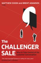 The Challenger Sale (ebook)