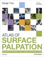 Atlas of Surface Palpation E-Book (ebook)