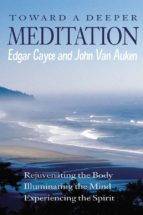 Toward a Deeper Meditation (ebook)