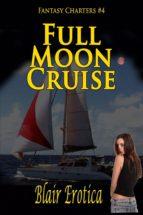 Full Moon Cruise (ebook)