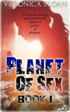Planet Of Sex (ebook)