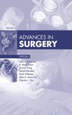 Advances in Surgery, E-Book (ebook)