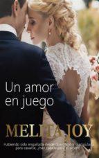 Un Amor En Juego (ebook)