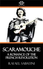Scaramouche (ebook)