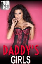 Daddy's Girls (Incest Family Sex Mommy Daddy Daughter Threesome Breeding Erotica XXX) (ebook)