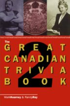 The Great Canadian Trivia Book 2 (ebook)