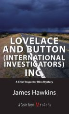 Lovelace and Button (International Investigators) Inc. (ebook)