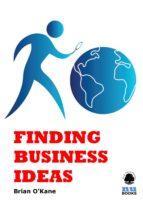 Finding Business Ideas (ebook)