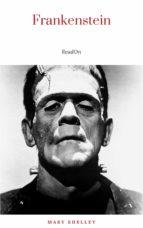 Frankenstein; or, The Modern Prometheus (ebook)