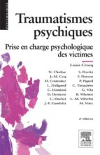 Traumatismes psychiques (ebook)