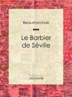 Le Barbier de Séville (ebook)