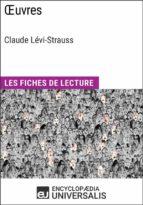 Œuvres de Claude Lévi-Strauss