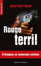Rouge terril (ebook)