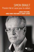 Simon Brault (ebook)