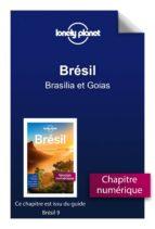 BRÉSIL 9 - BRASÍLIA ET GOIAS