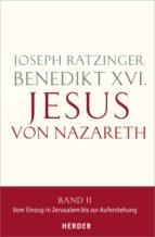 Jesus von Nazareth (ebook)