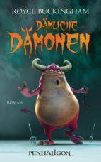 Dämliche Dämonen (ebook)