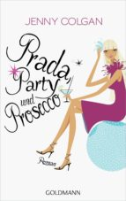 Prada, Party und Prosecco (ebook)